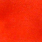 Sparkle Organza Cherry Red