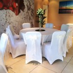 Stylish Seating Wedding