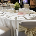 Stylish Seating Wedding Fair 2018