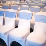 Stylish Seating Wedding 2015. © Rich Wood Photography