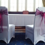 Stylish Seating Wedding 2017