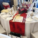 Stylish Seating Wedding 2019