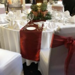 Stylish Seating Wedding Fair 2019