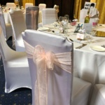 Stylish Seating Wedding 2018