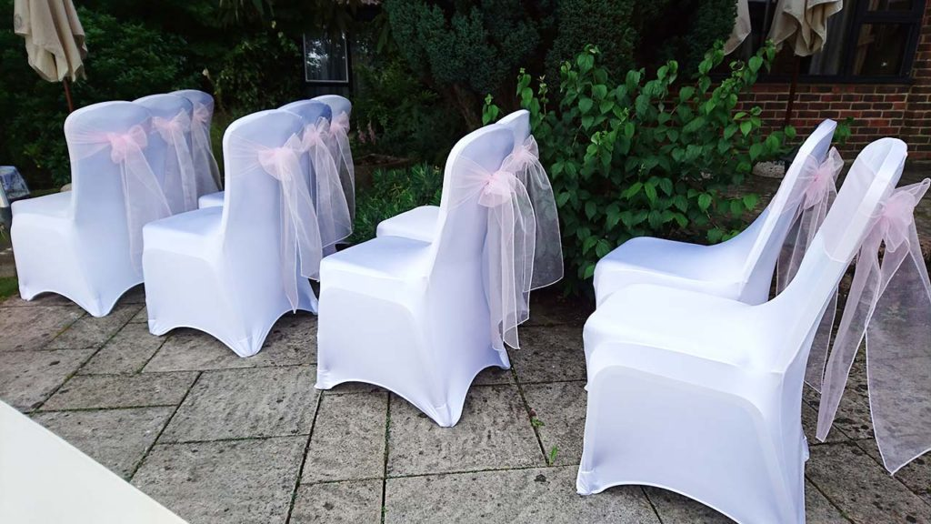 Stylish Seating Wedding 2016