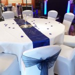 Stylish Seating 21st Birthday Party 2016