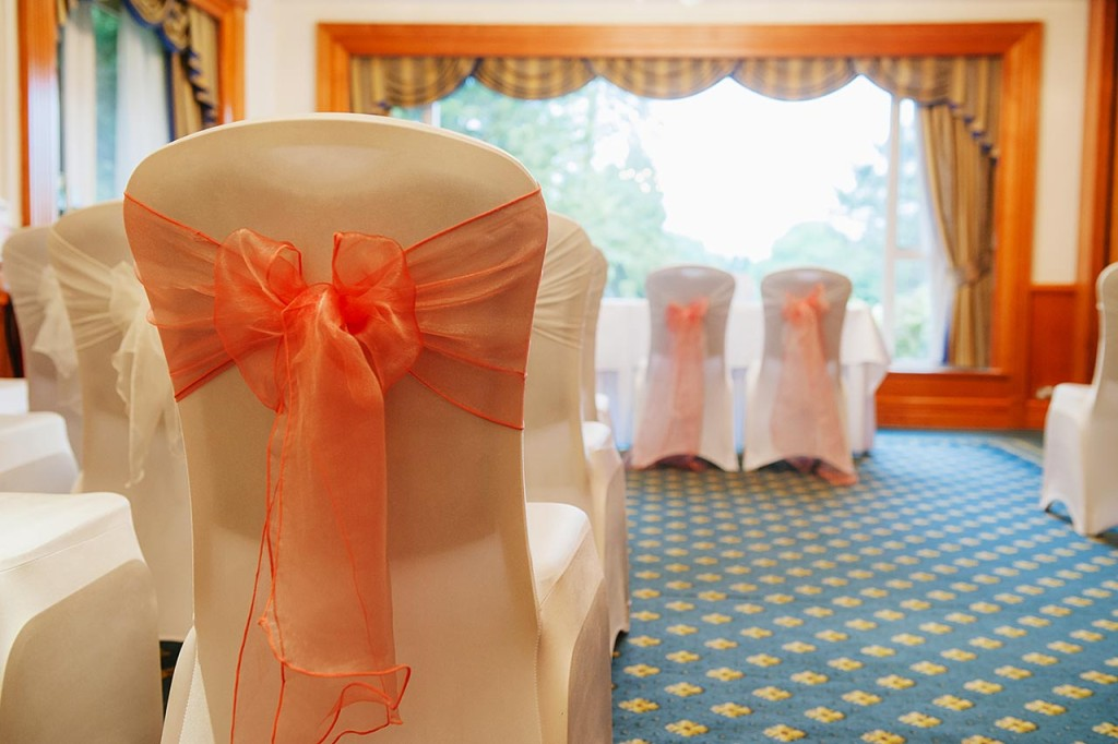 Stylish Seating Wedding 2015. © Hemma Mason