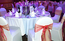 Stylish Seating Corporate Event