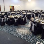 Stylish Seating Corporate Event 2015